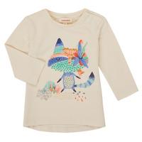Vêtements Fille T-shirts manches longues Catimini CR10053-12