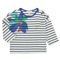 Abbigliamento Bambina T-shirts a maniche lunghe Catimini CR10123-12