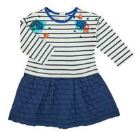 Abbigliamento Bambina Abiti corti Catimini CR30133-12