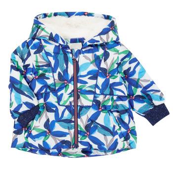 Vêtements Fille Parkas Catimini CR42053-88