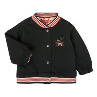 Abbigliamento Bambina Gilet / Cardigan Catimini CR17003-19