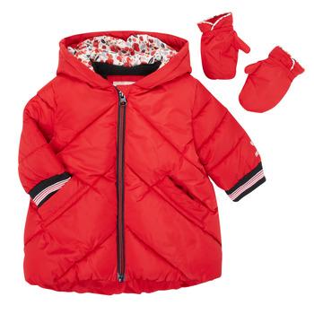 Vêtements Fille Doudounes Catimini CR42013-38