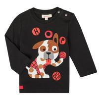 Abbigliamento Bambino T-shirts a maniche lunghe Catimini CR10022-02