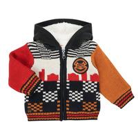 Abbigliamento Bambino Gilet / Cardigan Catimini CR18062-17
