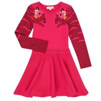 Kleidung Mädchen Kurze Kleider Catimini CR30085-35