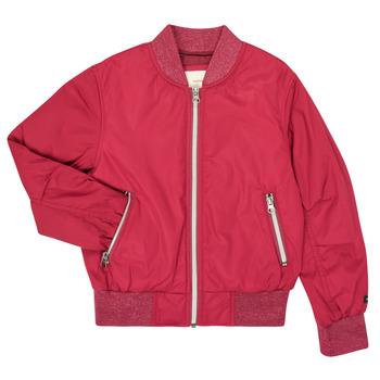 Kleidung Mädchen Jacken Catimini CR41015-85 Bordeaux