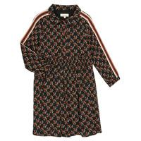 Kleidung Mädchen Kurze Kleider Catimini CR30005-02-C Bunt