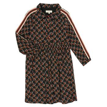 Vêtements Fille Robes courtes Catimini CR30005-02-J