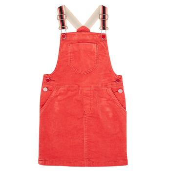 Vêtements Fille Robes courtes Catimini CR31025-67-C
