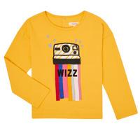 Abbigliamento Bambina T-shirts a maniche lunghe Catimini CR10135-72-C