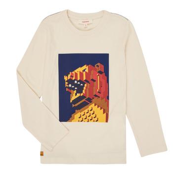 Abbigliamento Bambino T-shirts a maniche lunghe Catimini CR10064-17-C