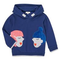 Abbigliamento Bambina Felpe Catimini CR15065-46-J