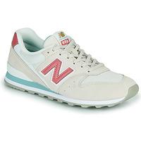 Schuhe Damen Sneaker Low New Balance 996
