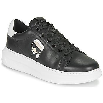 Schuhe Herren Sneaker Low Karl Lagerfeld KAPRI MENS KARL IKONIC 3D LACE
