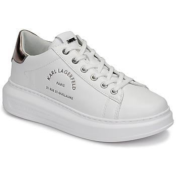 Chaussures Femme Baskets basses Karl Lagerfeld KAPRI MAISON KARL LACE