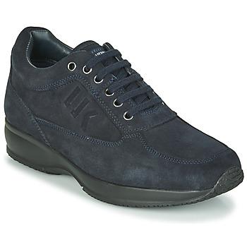 Schuhe Herren Sneaker Low Lumberjack RAUL Marineblau