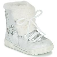 Chaussures Fille Bottes de neige Primigi RIDE 19 GTX