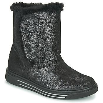 Chaussures Fille Bottes de neige Primigi HULA