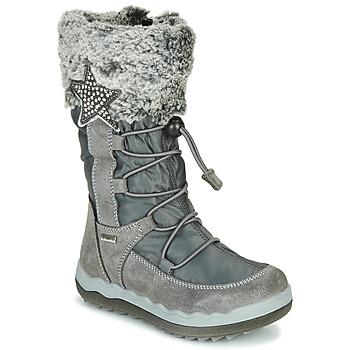 Chaussures Fille Bottes de neige Primigi FROZEN GTX