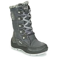 Chaussures Fille Bottes de neige Primigi GIRL WINGER GTX