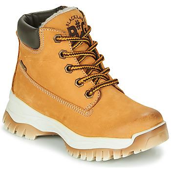Schuhe Jungen Boots Primigi HOSHI GTX