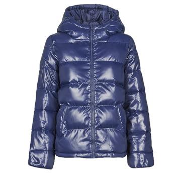 Vêtements Femme Doudounes Benetton 2EO0536G3
