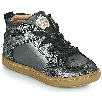 Chaussures Fille Baskets montantes Shoo Pom BOUBA GANG