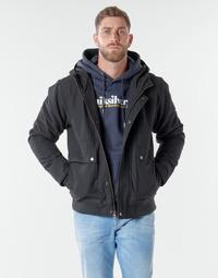 Abbigliamento Uomo Giubbotti Quiksilver BROOKS M JCKT KVJ0