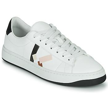 Schuhe Damen Sneaker Low Kenzo K LOGO
