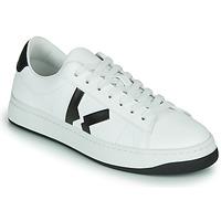 Chaussures Femme Baskets basses Kenzo K LOGO