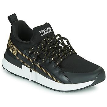Schuhe Damen Sneaker Low Versace Jeans Couture VZASG1