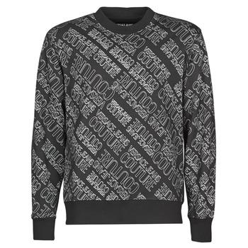 Kleidung Herren Sweatshirts Versace Jeans Couture B7GZB7F5