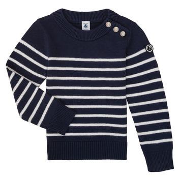 Kleidung Kinder Pullover Petit Bateau LOX