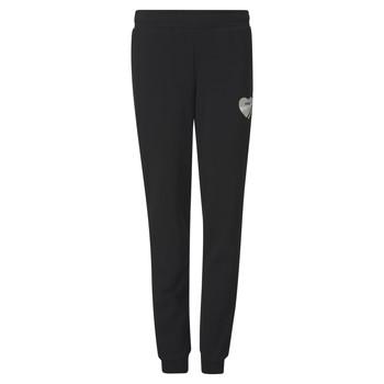 Vêtements Fille Pantalons de survêtement Puma ALPHA SWEAT PANT