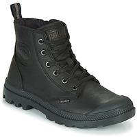 Schuhe Boots Palladium PAMPA ZIP LTH ESS