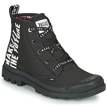 Schuhe Boots Palladium PAMPA HI FUTURE