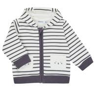 Vêtements Garçon Gilets / Cardigans Noukie's Z050151