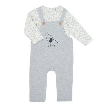 Vêtements Garçon Ensembles enfant Noukie's Z050372