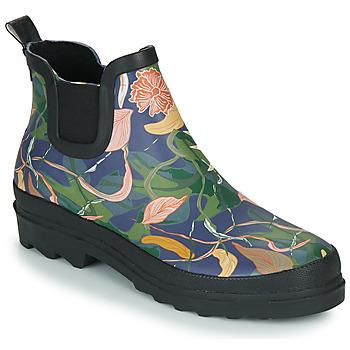 Chaussures Femme Bottes de pluie Sanita FELICIA WELLY
