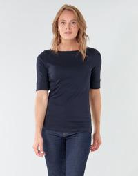 Abbigliamento Donna T-shirts a maniche lunghe Lauren Ralph Lauren JUDY