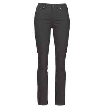Vêtements Femme Jeans droit Lauren Ralph Lauren PRM STRAIGHT