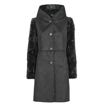 Kleidung Damen Mäntel Lauren Ralph Lauren COMBO FX SH-COAT