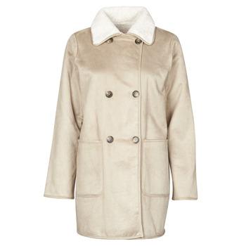 Vêtements Femme Manteaux Lauren Ralph Lauren RVRSBL FXSH-COAT