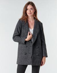 Abbigliamento Donna Cappotti Le Temps des Cerises DILAN1