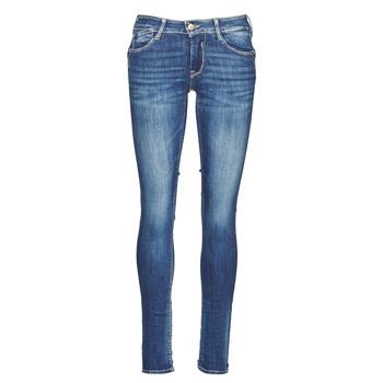 Abbigliamento Donna Jeans slim Le Temps des Cerises PULP