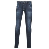 Vêtements Homme Jeans slim Le Temps des Cerises 711 JOGGB