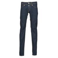 Vêtements Homme Jeans slim Le Temps des Cerises 711 APA