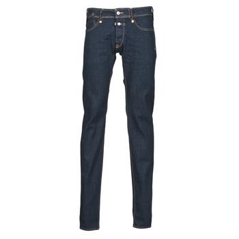 Abbigliamento Uomo Jeans slim Le Temps des Cerises 711 APA