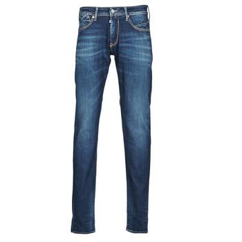Abbigliamento Uomo Jeans dritti Le Temps des Cerises 812 BASIC