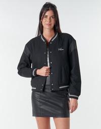 Kleidung Damen Jacken Volcom TINYTED BOMBER